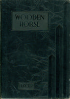 1932 Wooden Horse Annual V. 3