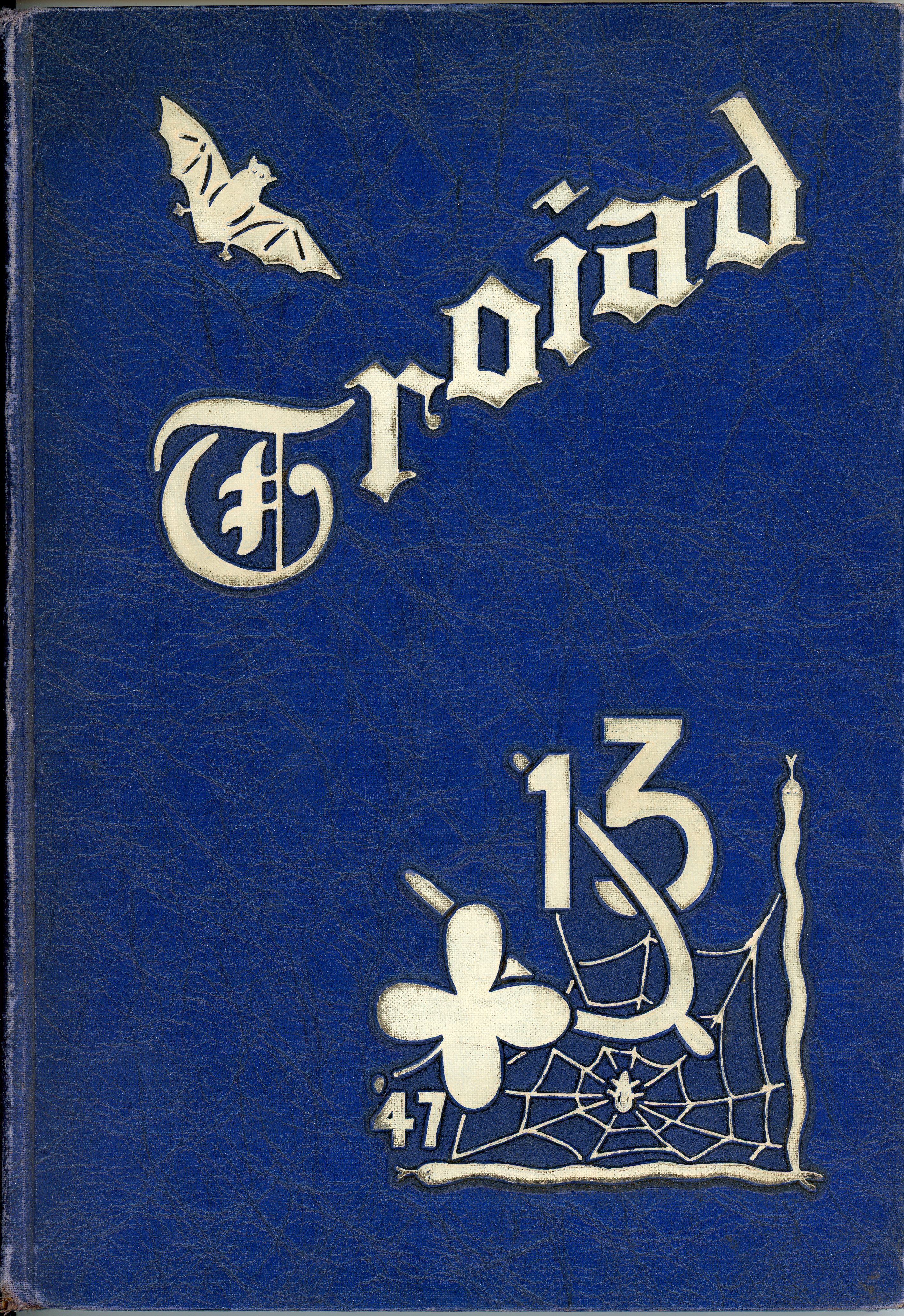 St. Petersburg Junior College Yearbooks